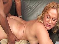 Alluring Summer catches her son trying to rob