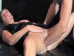 Fist inside-holes And Multiple Squirting