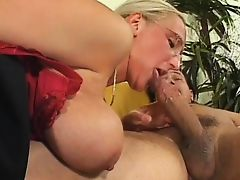Papa - Fairy-haired chickl With Huge Love bubbles Attracted to Getting Pounded