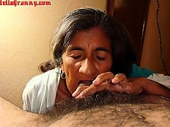 HelloGrannY Adolescent Latin Mellow Porn Compilation