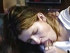 Mouth Cum Compilation - Part 3