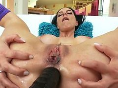BAMvisions German MILF Texas Patti Anal Full around