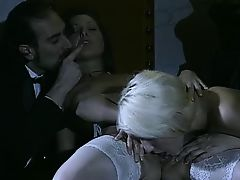 The Longest Night Entire FRENCH PORN Clip